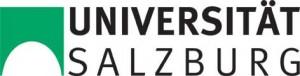 Logo Universität Salzburg