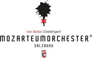 Logo Mozarteumorchester