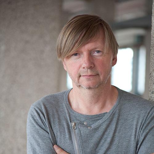 Hubert Lepka, Künstler, Gründer von lawine torrèn