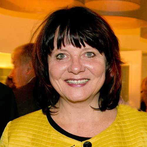 Mag. Inga Horny, GF Altstadt Verband
