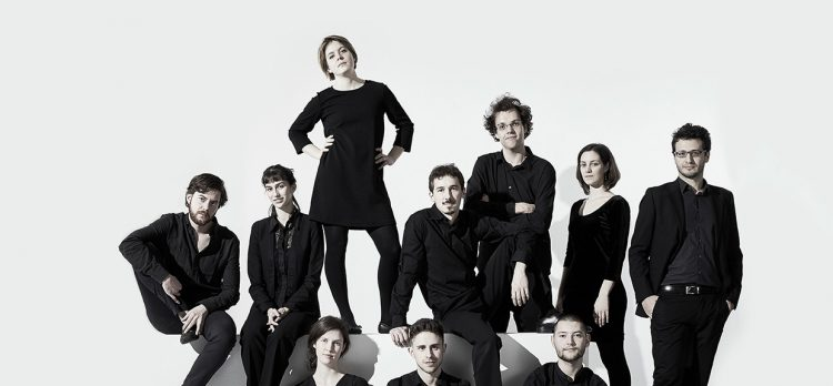 NAMES – New Arts and Music Ensemble Salzburg (Foto: Andreas Hechenberger)