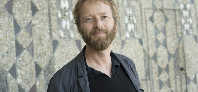 Johannes Maria Staud (Foto: Priska Ketterer)